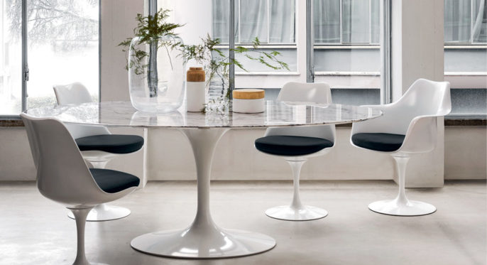 Knoll tafel